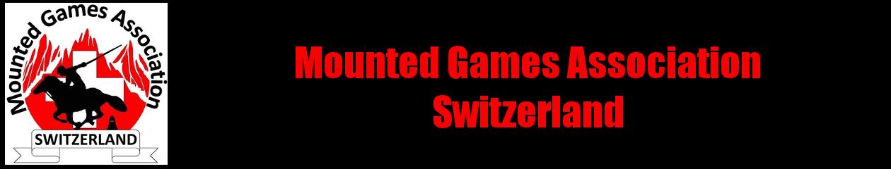 Mounted Games Association Switzerland